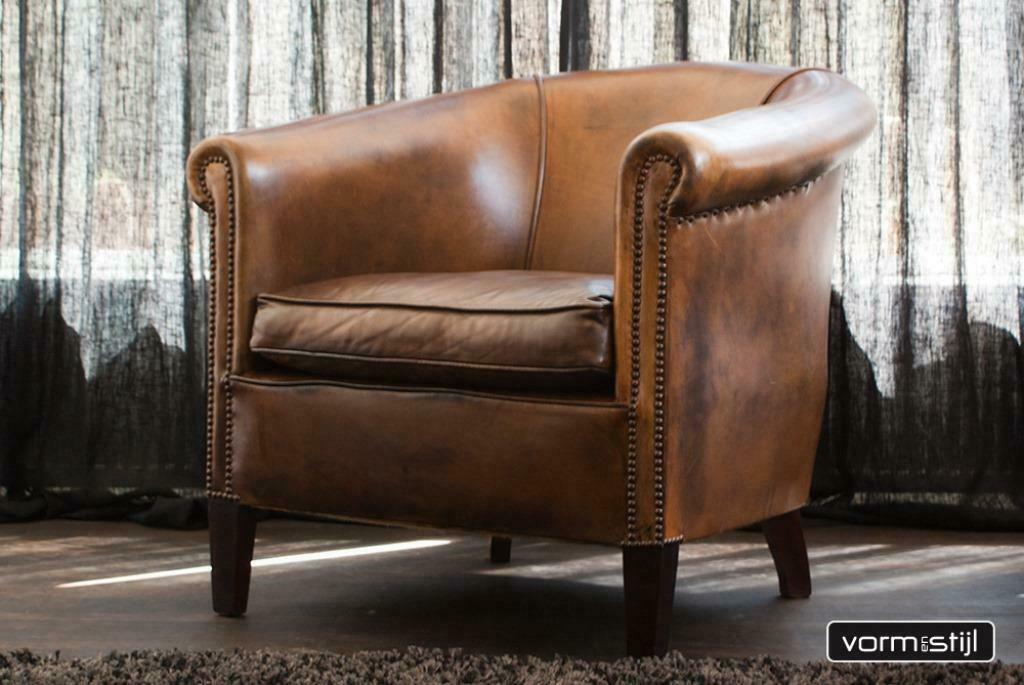 Admirable 4X Leather Chairs Of England Club Chair In Thick Cowhide Leather Pdpeps Interior Chair Design Pdpepsorg