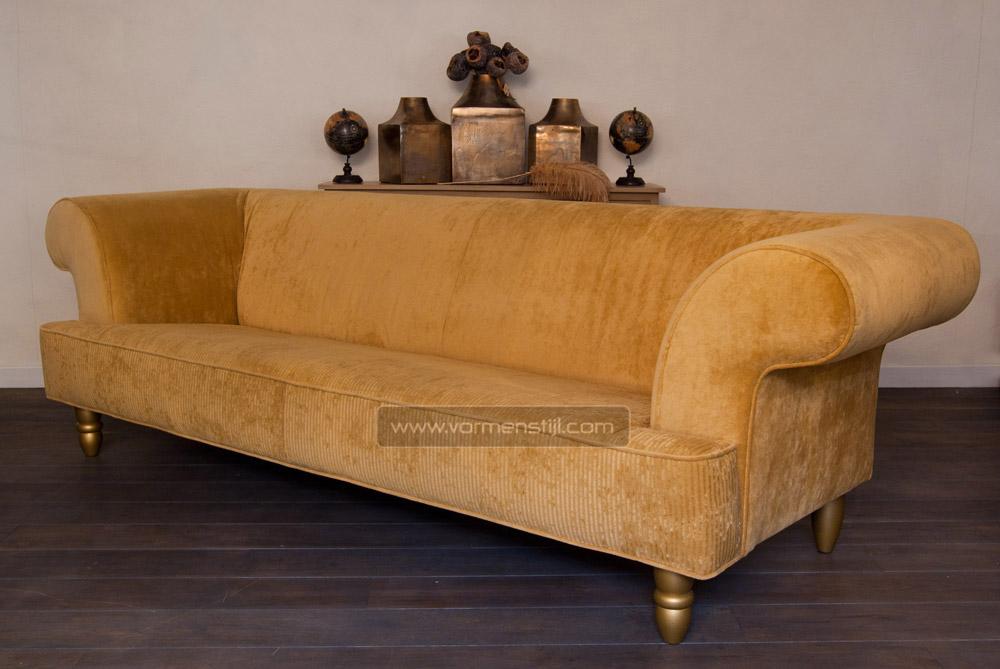 xxl lounge sofa design from bretz. Black Bedroom Furniture Sets. Home Design Ideas