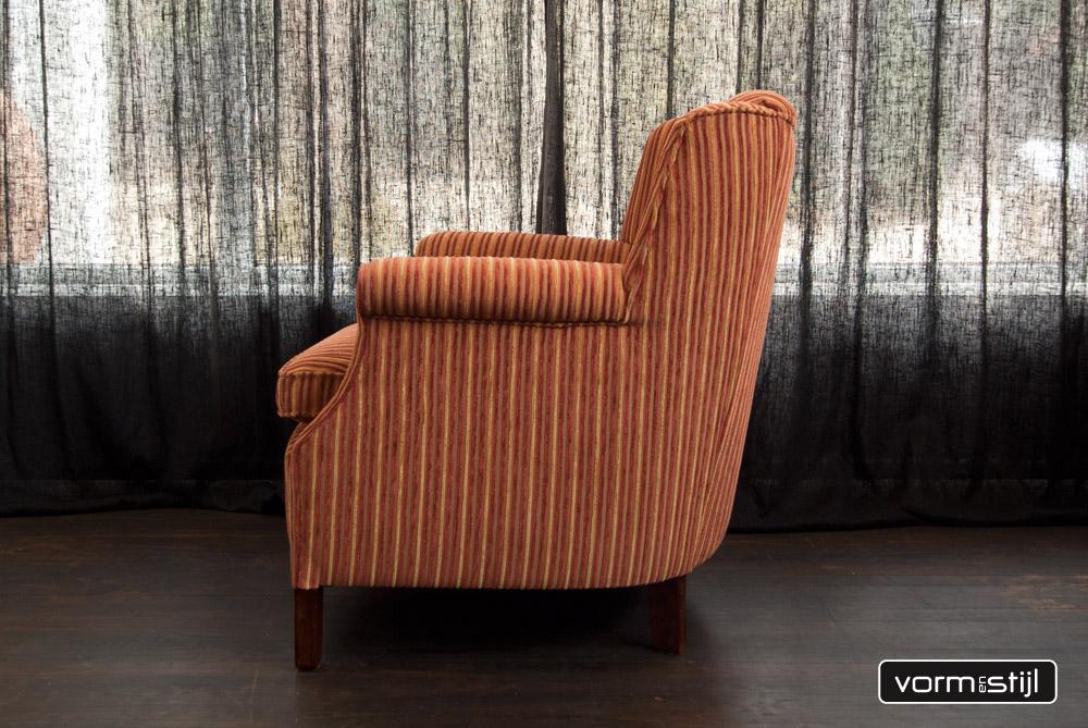 Mooie exclusieve set baan fauteuils - Mooie fauteuil ...