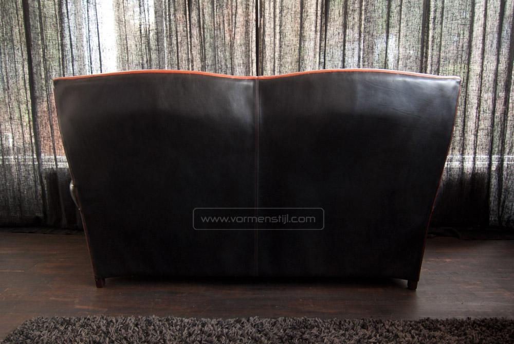 Mol and geurts art nouveau jugendstil sofa in the for Sofa jugendstil