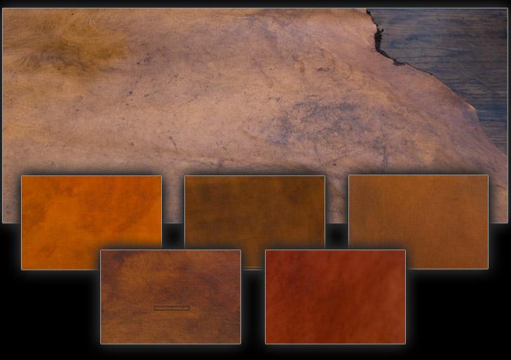kleurpigmenten
